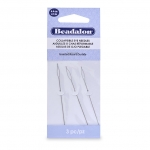 beadalon collapsible eye needle - assorted 6.4 cm