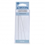 beadalon collapsible eye needle - assorted 12.7 cm