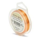artistic wire 24 gauge - natural