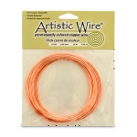 artistic wire 14 gauge - bare copper