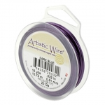 artistic wire 22 gauge - dark blue