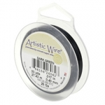artistic wire 26 gauge - dark green
