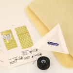 Basispakket beading - basis met rijggaren