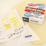 DIY Kit beading - budget with fireline