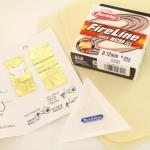Basispakket beading - budget met fireline smoke