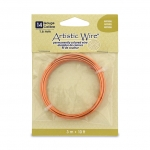 artistic wire 14 gauge - natural
