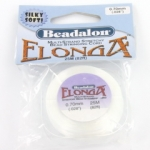 Beadalon Elonga Multistrand Stretch Cord 0.3 mm - 25 metres