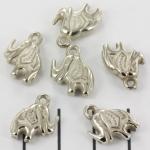 olifantje - zilver