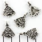 kerstbedel kerstboom - 24 mm