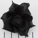 roos - zwart