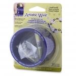 artistic wire 3D bracelet jig - 3d bracelet jig