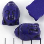 buddha 28 mm - paars