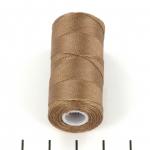 c-lon micro bead cord 0.3 mm - sable
