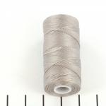 c-lon micro bead cord 0.3 mm - silver
