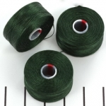 c-lon thread D - dark green