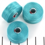c-lon thread D - turquoise blue