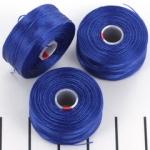 c-lon thread D - royal blue