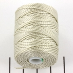 c-lon bead cord tex 400 0.9mm - beige