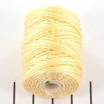 c-lon bead cord tex 400 0.9mm - cream