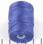 c-lon bead cord 0.5mm - hyacinth
