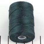 c-lon bead cord 0.5mm - marina