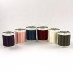KO rijggaren - 6 basiskleuren licht