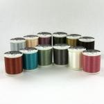 miyuki beading thread B - 12 basic colours 1