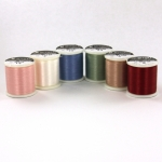 miyuki beading thread B - 6 basiccolours light