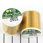 KO thread - gold