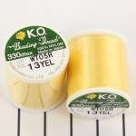 KO thread - yellow