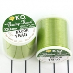KO thread - green