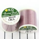 KO thread - lilac