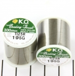 KO thread - sage green