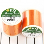 KO thread - orange