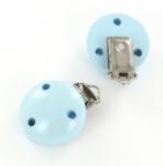 dummy clip - blue
