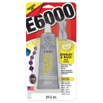 E6000 jewelry & bead glue - 29.5ml