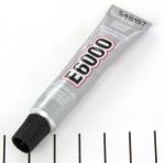 E6000 sieraden en kralen lijm - 5.3ml