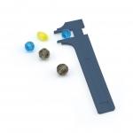 Beadalon schuifmaatje - 80 mm