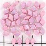 gemduo - luster metallic pink