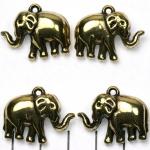 olifant - goud