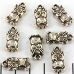 uil 19 mm - zilver