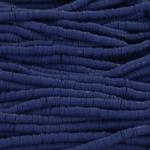 Katsuki Heishi (disc)kralen 4 mm - donkerblauw