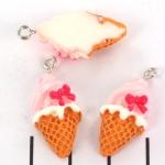 ijsje - aardbei