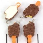 ijsje - chocolade