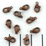 karabijn - brons 10 mm