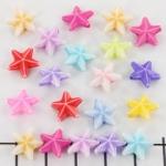 acrylic star - mix