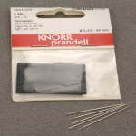 Knorr Prandell 5 needles - 40 mm