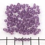konical 4 mm - purple