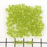 konical 4 mm - green