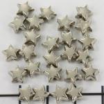 small star - silver